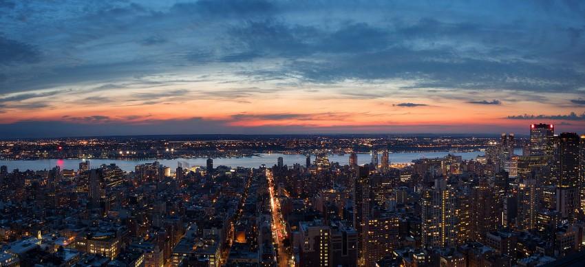 Billionaire Rupert Murdoch's New Pad in New York City (5)