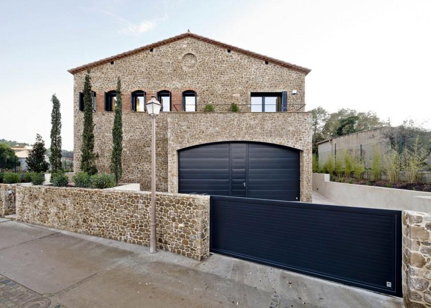Private House Empordà by Núria Selva Villaronga (3)