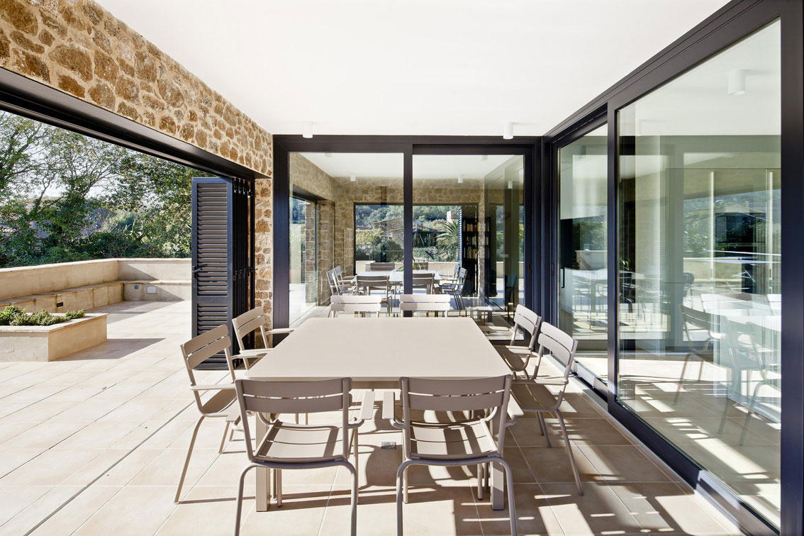 Private House Empordà by Núria Selva Villaronga (10)