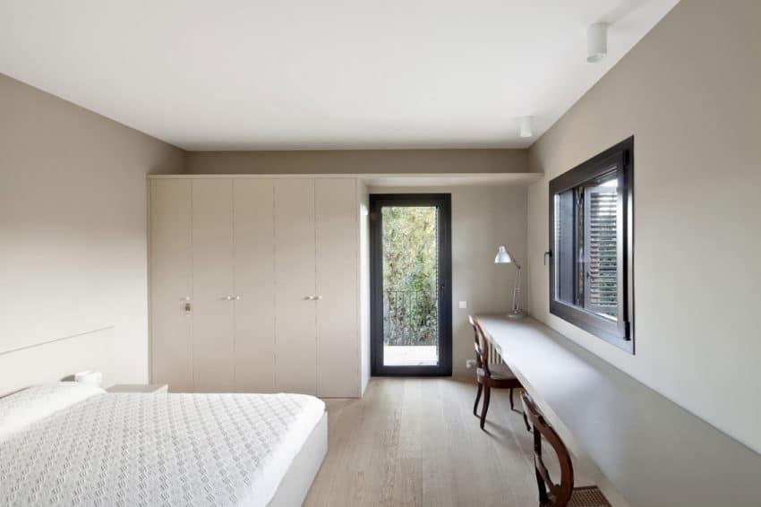 Private House Empordà by Núria Selva Villaronga (15)