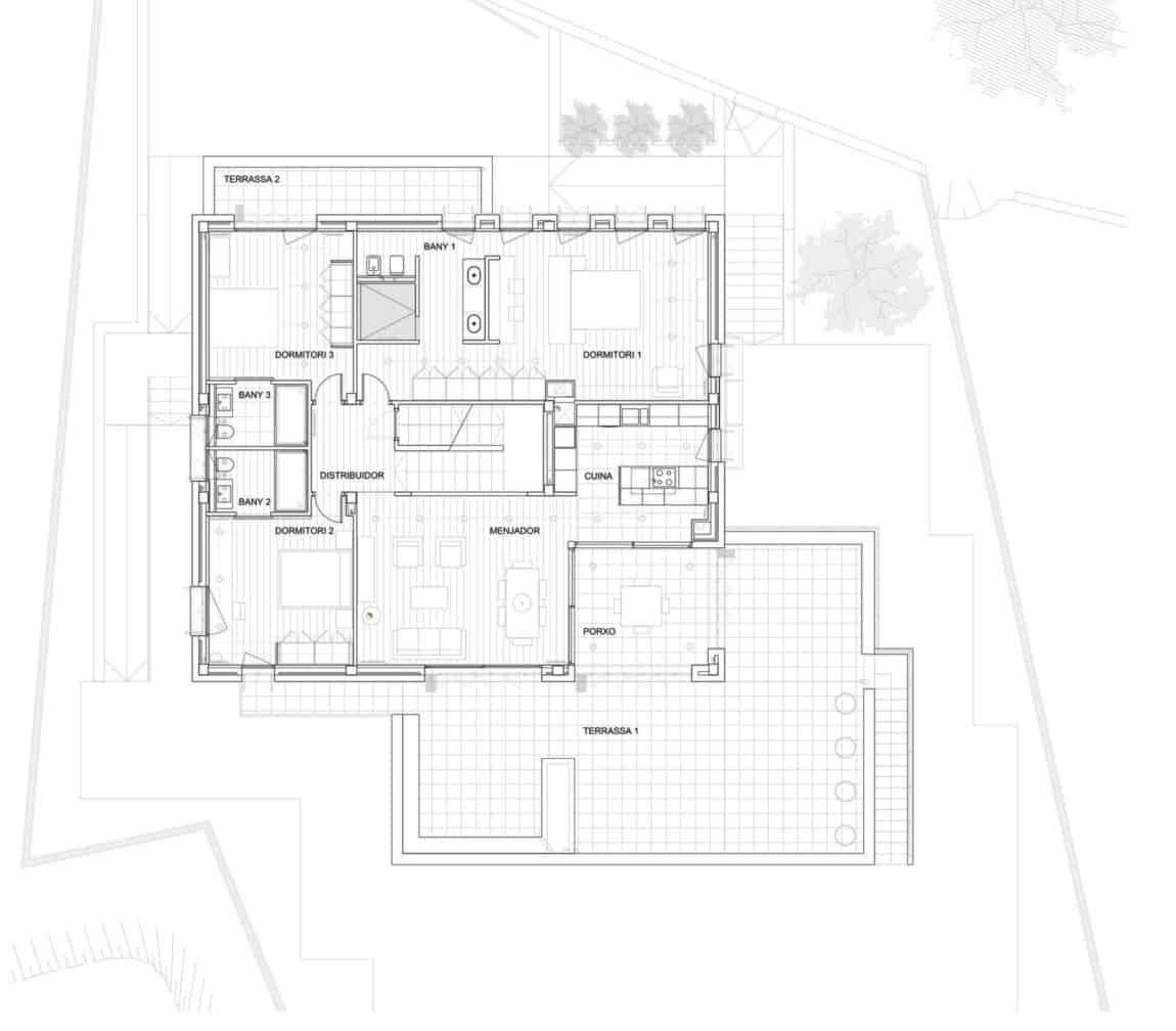Private House Empordà by Núria Selva Villaronga (18)