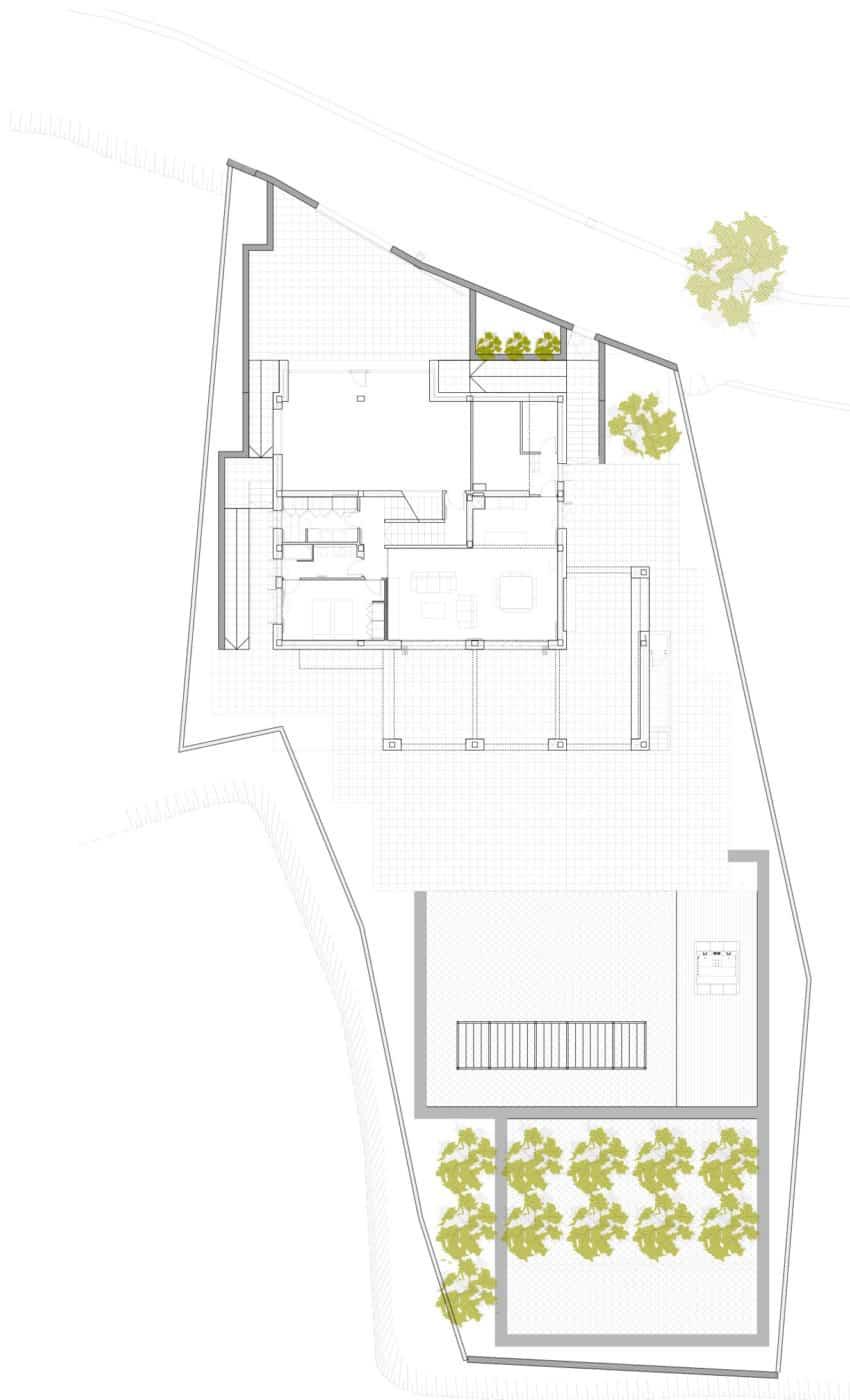 Private House Empordà by Núria Selva Villaronga (19)