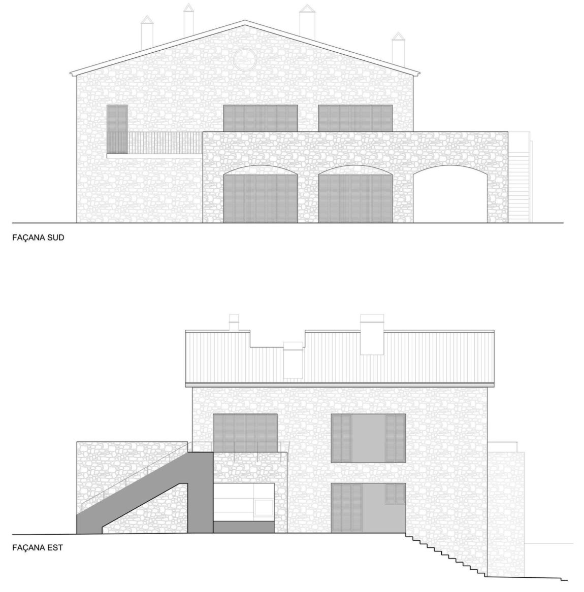 Private House Empordà by Núria Selva Villaronga (20)