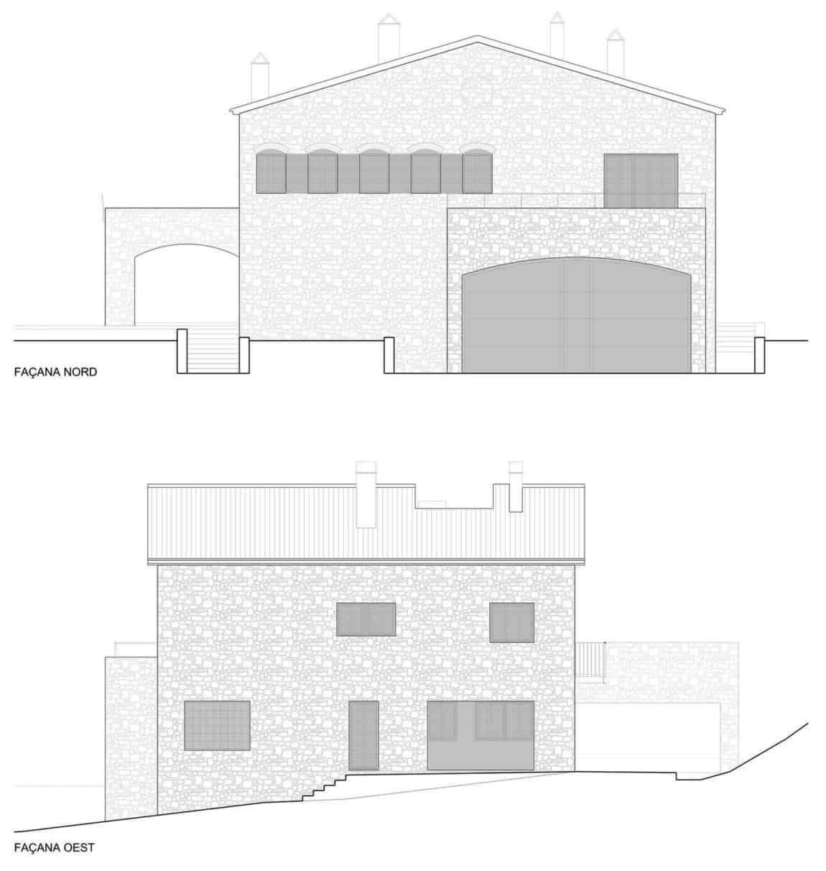 Private House Empordà by Núria Selva Villaronga (21)