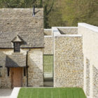 Private House in the Cotswolds by Found Associates (3)