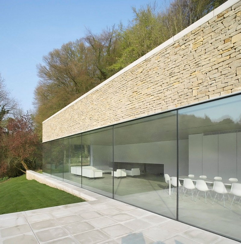 Private House in the Cotswolds by Found Associates (5)