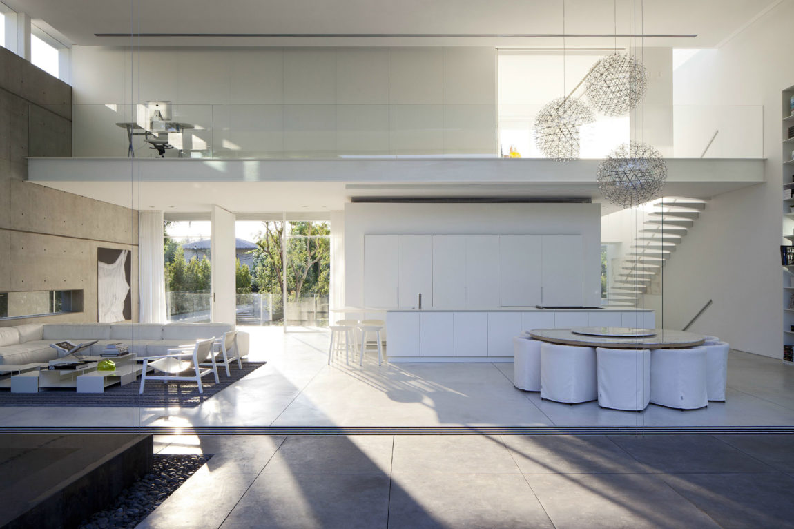 Ramat Hasharon House 13 by Pitsou Kedem Architects (9)