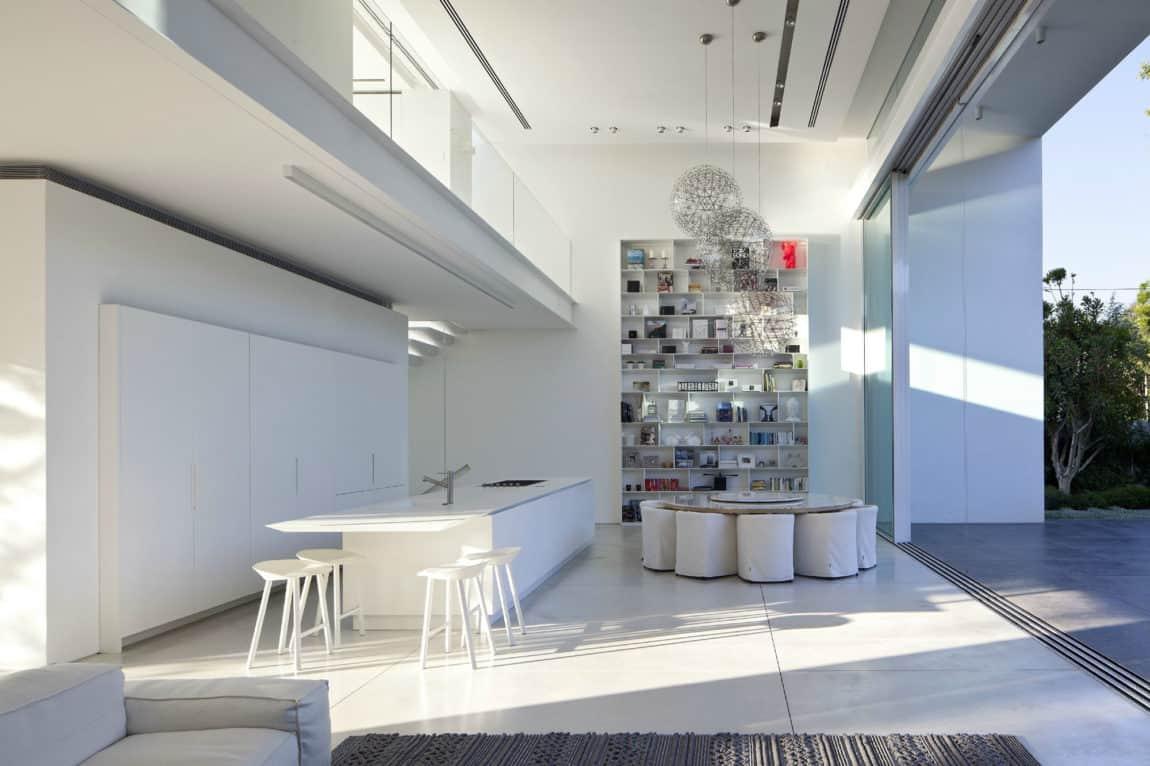 Ramat Hasharon House 13 by Pitsou Kedem Architects (12)