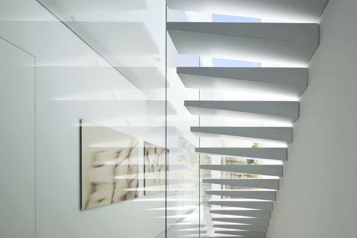 Ramat Hasharon House 13 by Pitsou Kedem Architects (15)