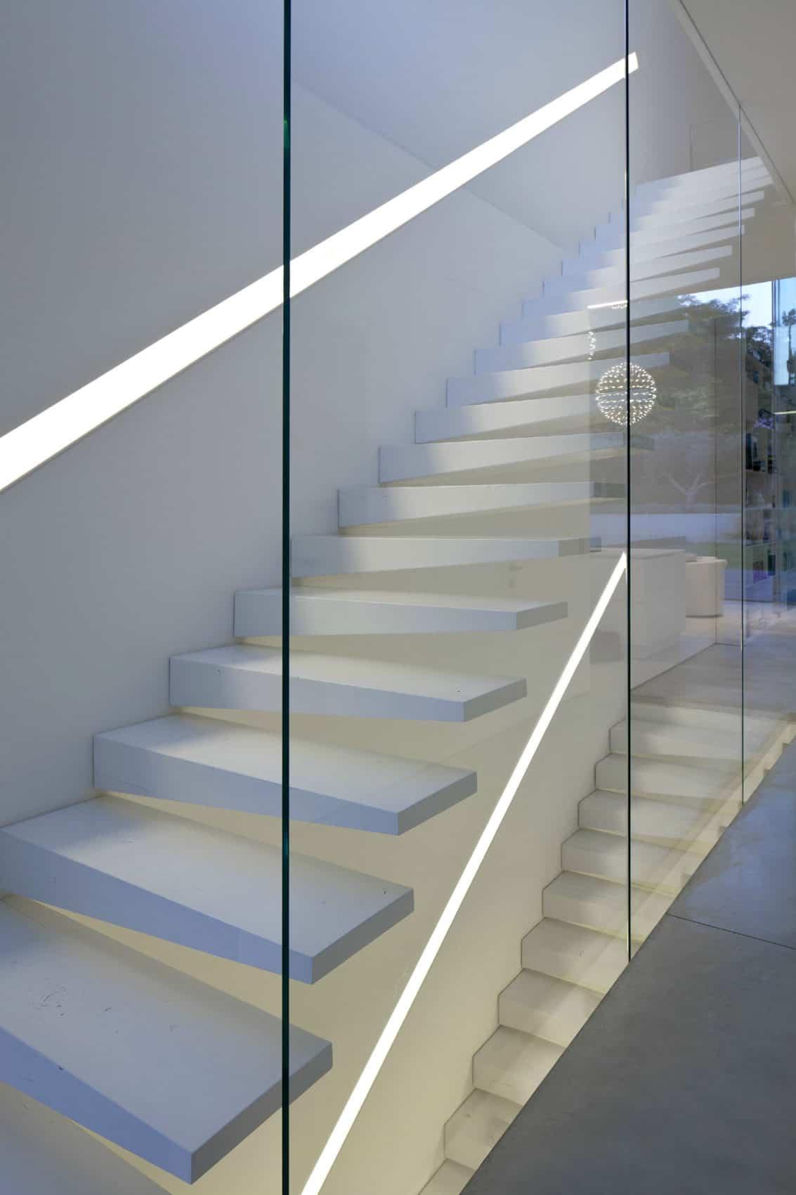 Ramat Hasharon House 13 by Pitsou Kedem Architects (16)