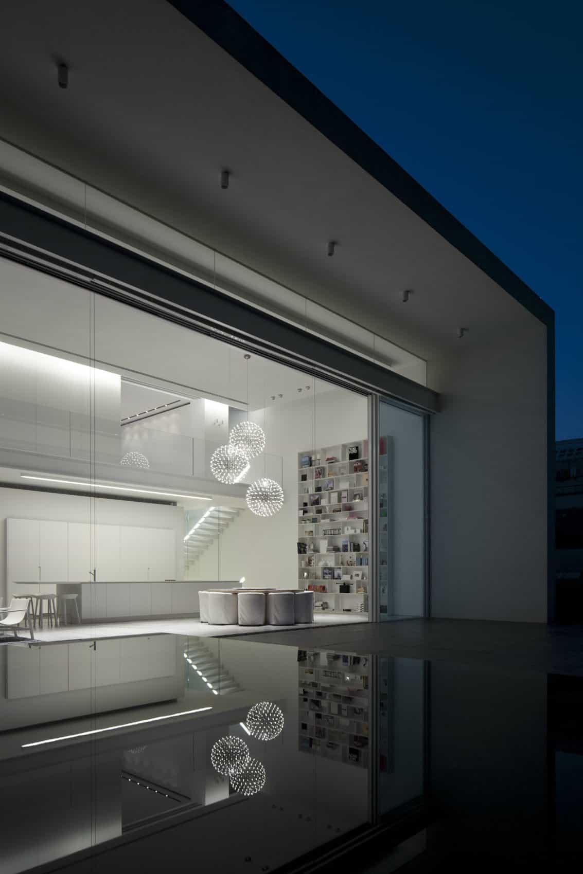 Ramat Hasharon House 13 by Pitsou Kedem Architects (25)