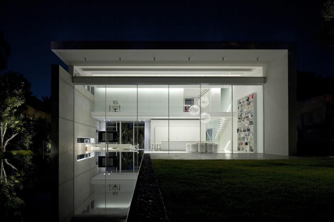 Ramat Hasharon House 13 by Pitsou Kedem Architects (27)