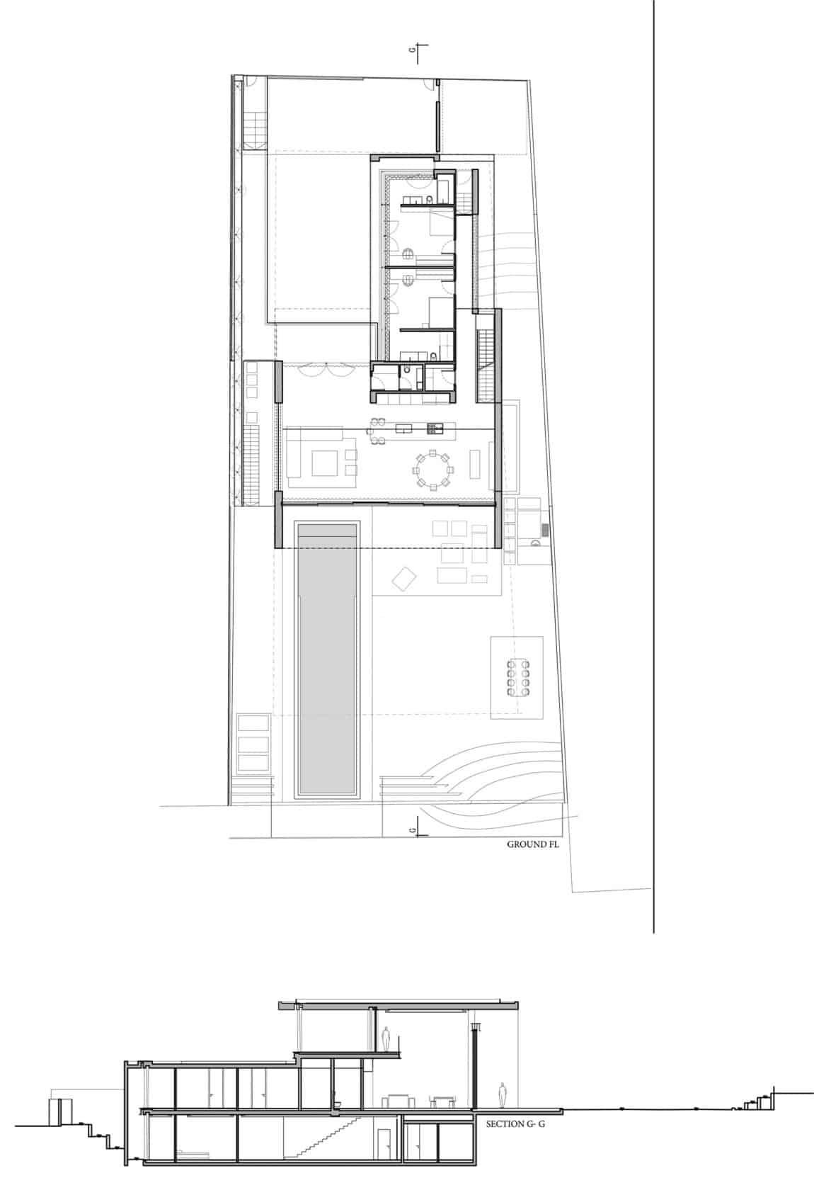 Ramat Hasharon House 13 by Pitsou Kedem Architects (28)