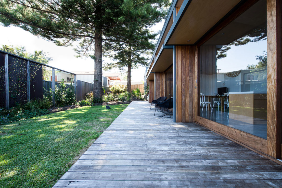 Redhead Alterations by Bourne Blue Architecture (3)