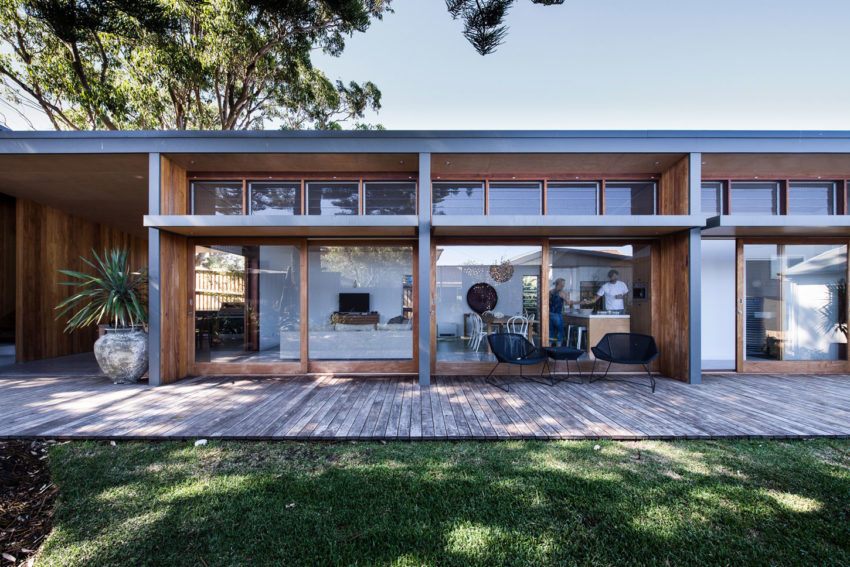 Redhead Alterations by Bourne Blue Architecture (1)