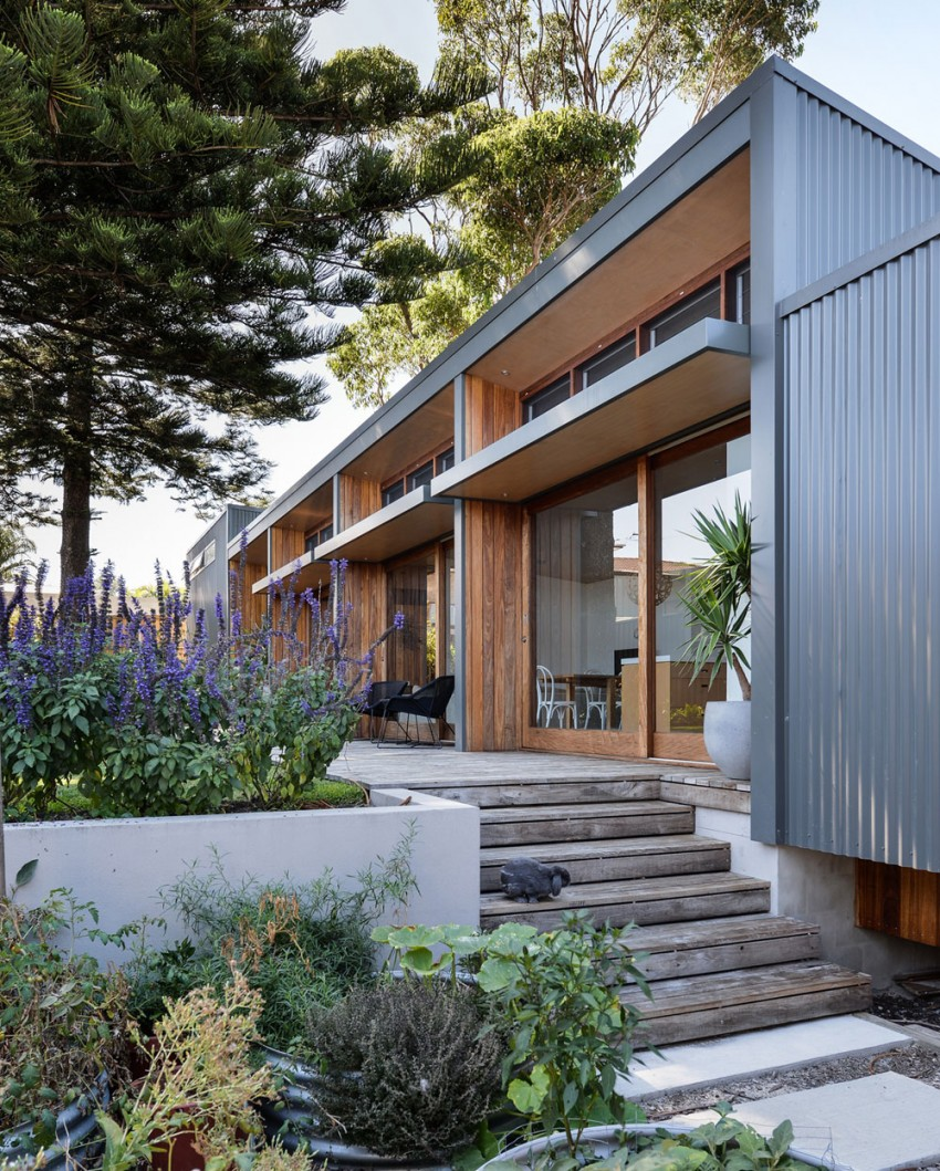 Redhead Alterations by Bourne Blue Architecture (5)