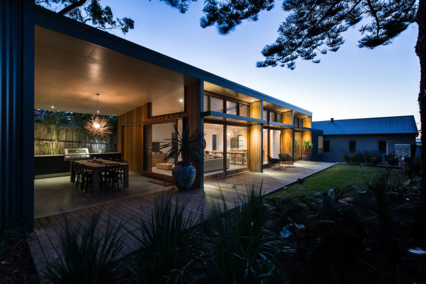 Redhead Alterations by Bourne Blue Architecture (9)