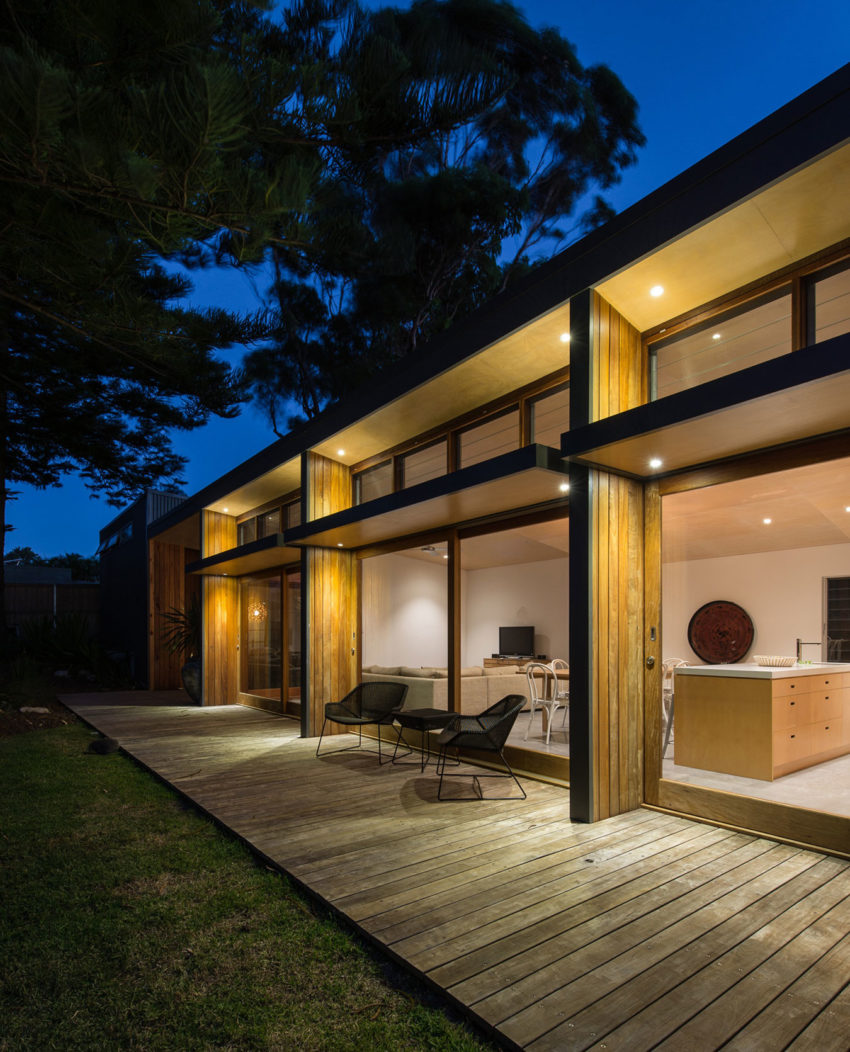 Redhead Alterations by Bourne Blue Architecture (12)
