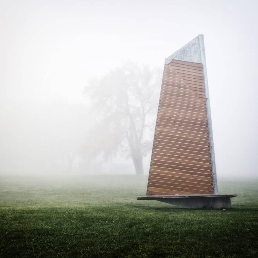 Sails Park Benches by Félix Guyon (3)
