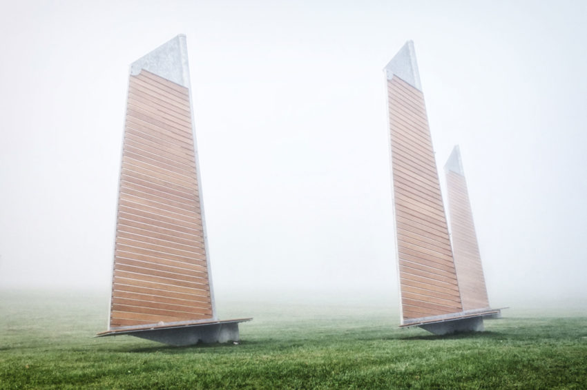 Sails Park Benches by Félix Guyon (4)