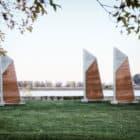 Sails Park Benches by Félix Guyon (6)