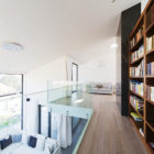 Sommelier's Home by by Architema (19)