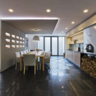 Sommelier's Home by by Architema (39)