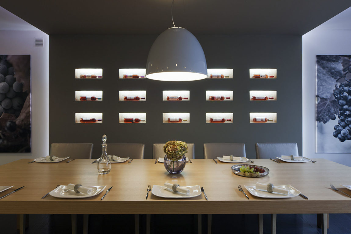 Sommelier's Home by by Architema (42)