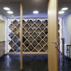Sommelier's Home by by Architema (43)