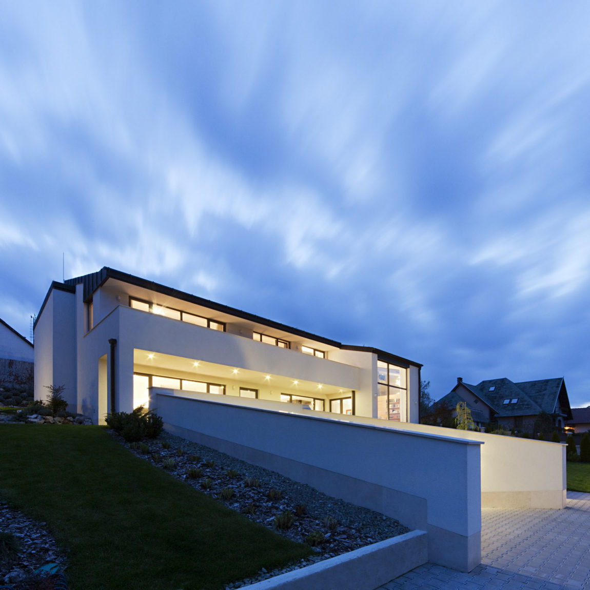Sommelier's Home by by Architema (47)