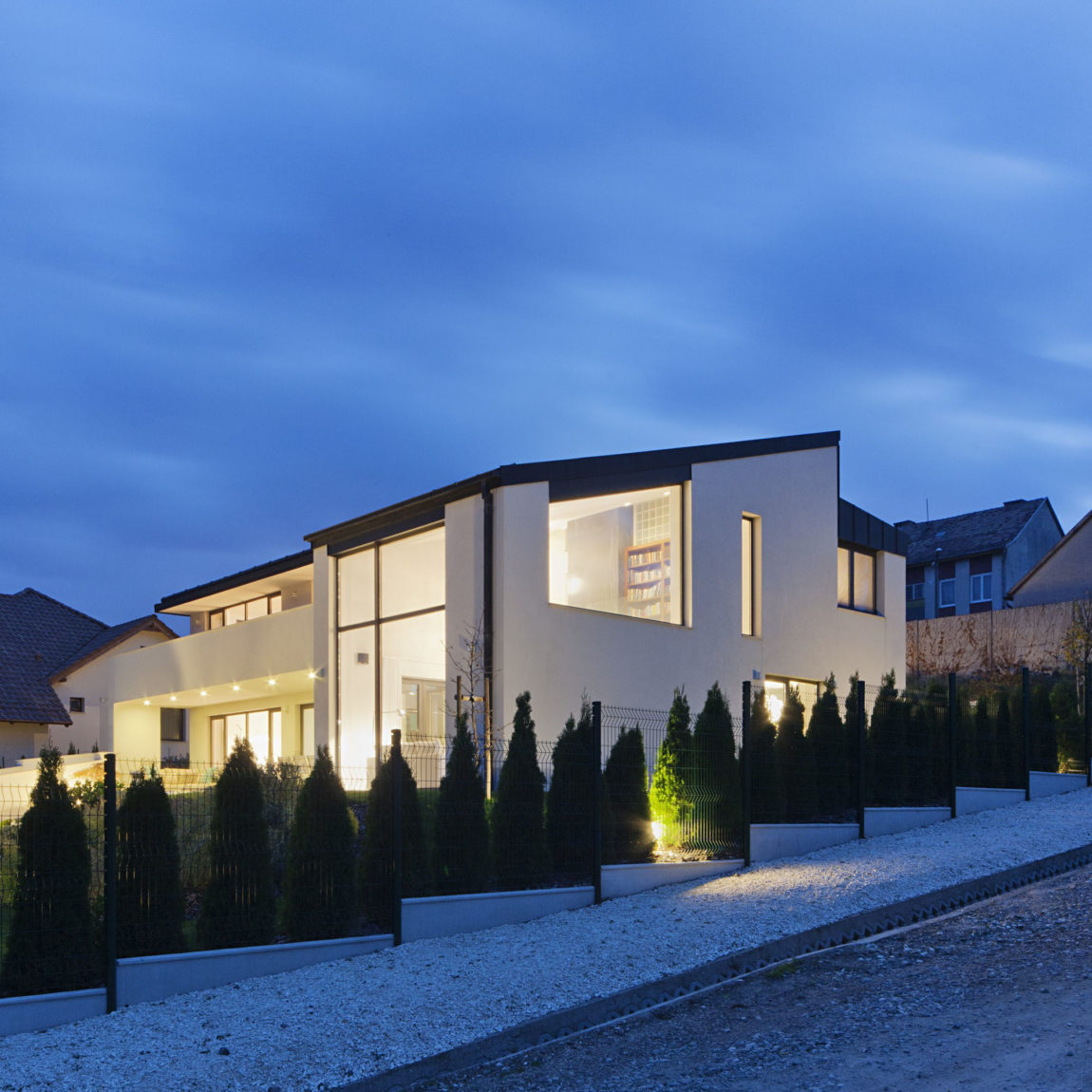 Sommelier's Home by by Architema (48)