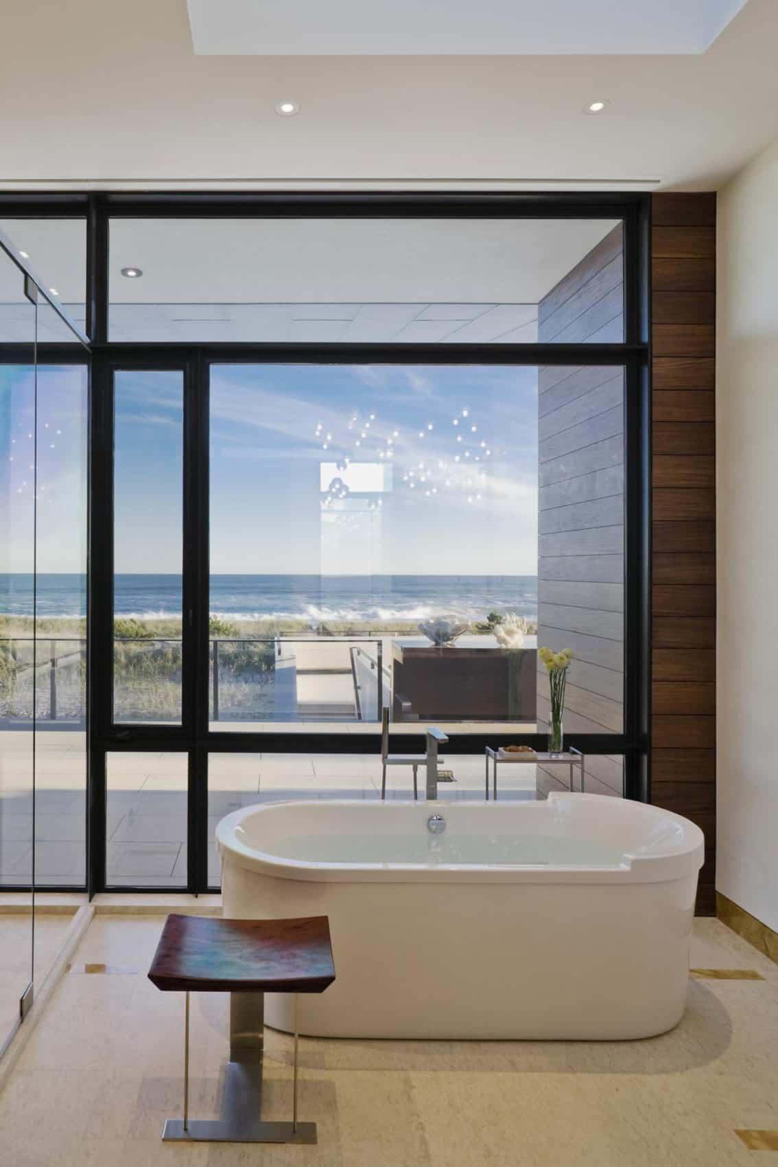 Southampton Beach House by Alexander Gorlin Architects (7)