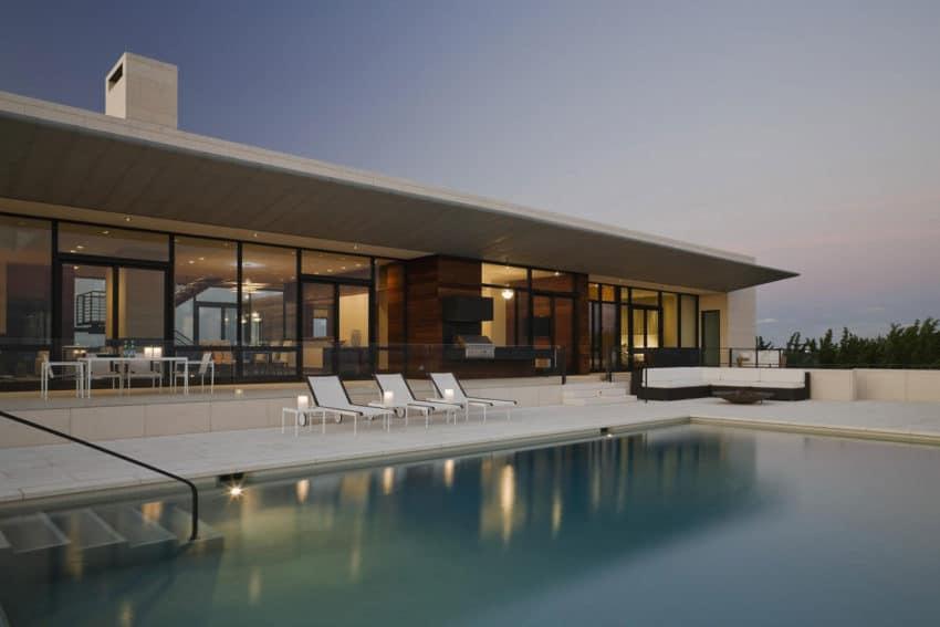 Southampton Beach House by Alexander Gorlin Architects (8)