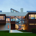 Southampton Beach House by Alexander Gorlin Architects (9)