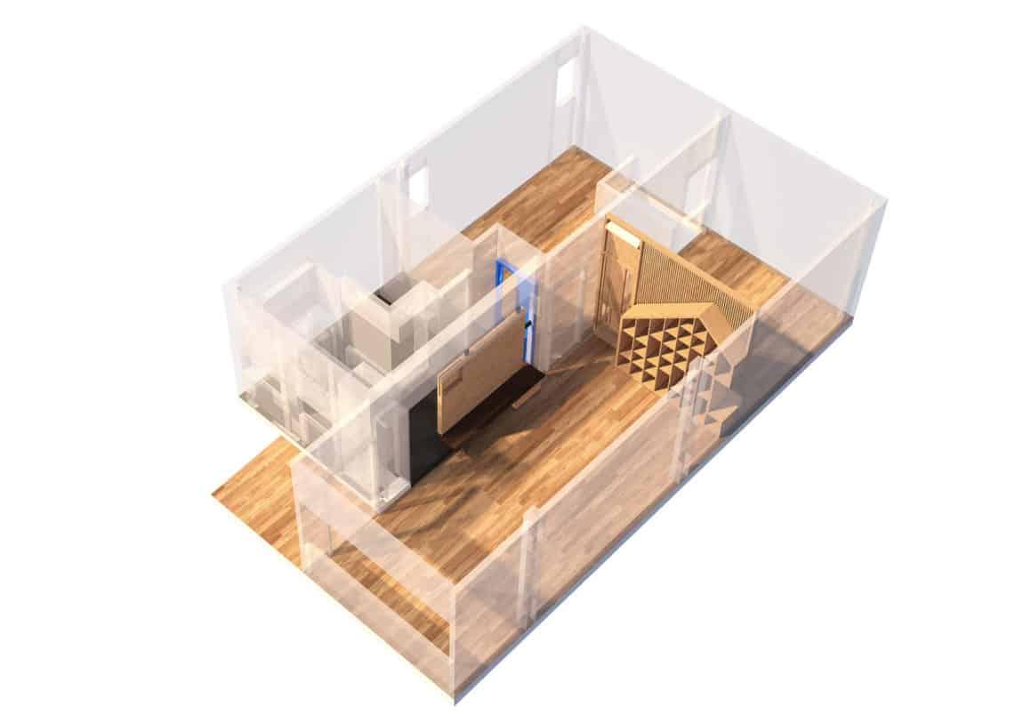 TH Apartment by Adrei-studio architecture (14)