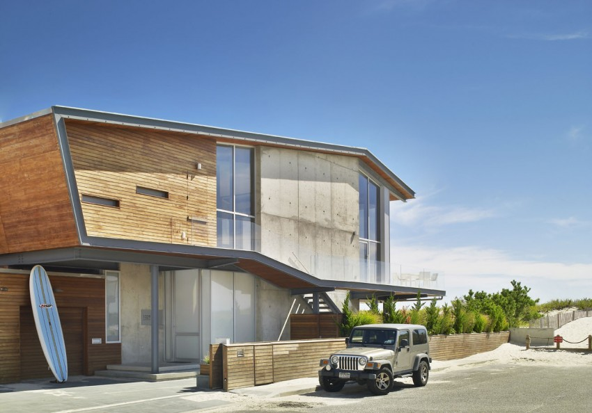 The Sea by West Chin Architects (1)