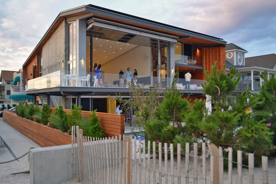 The Sea by West Chin Architects (2)