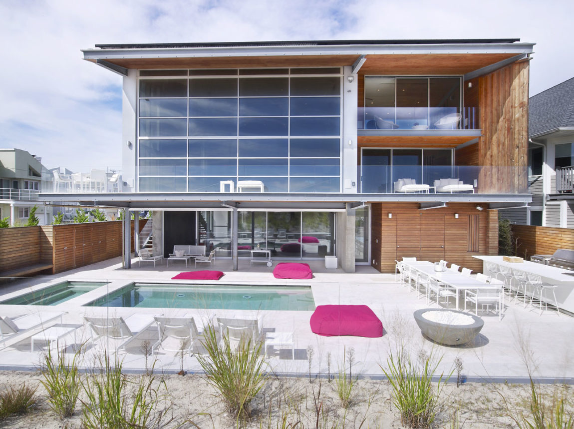 The Sea by West Chin Architects (4)