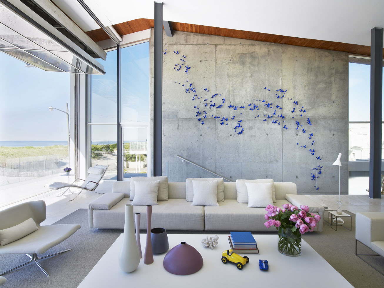 The Sea by West Chin Architects