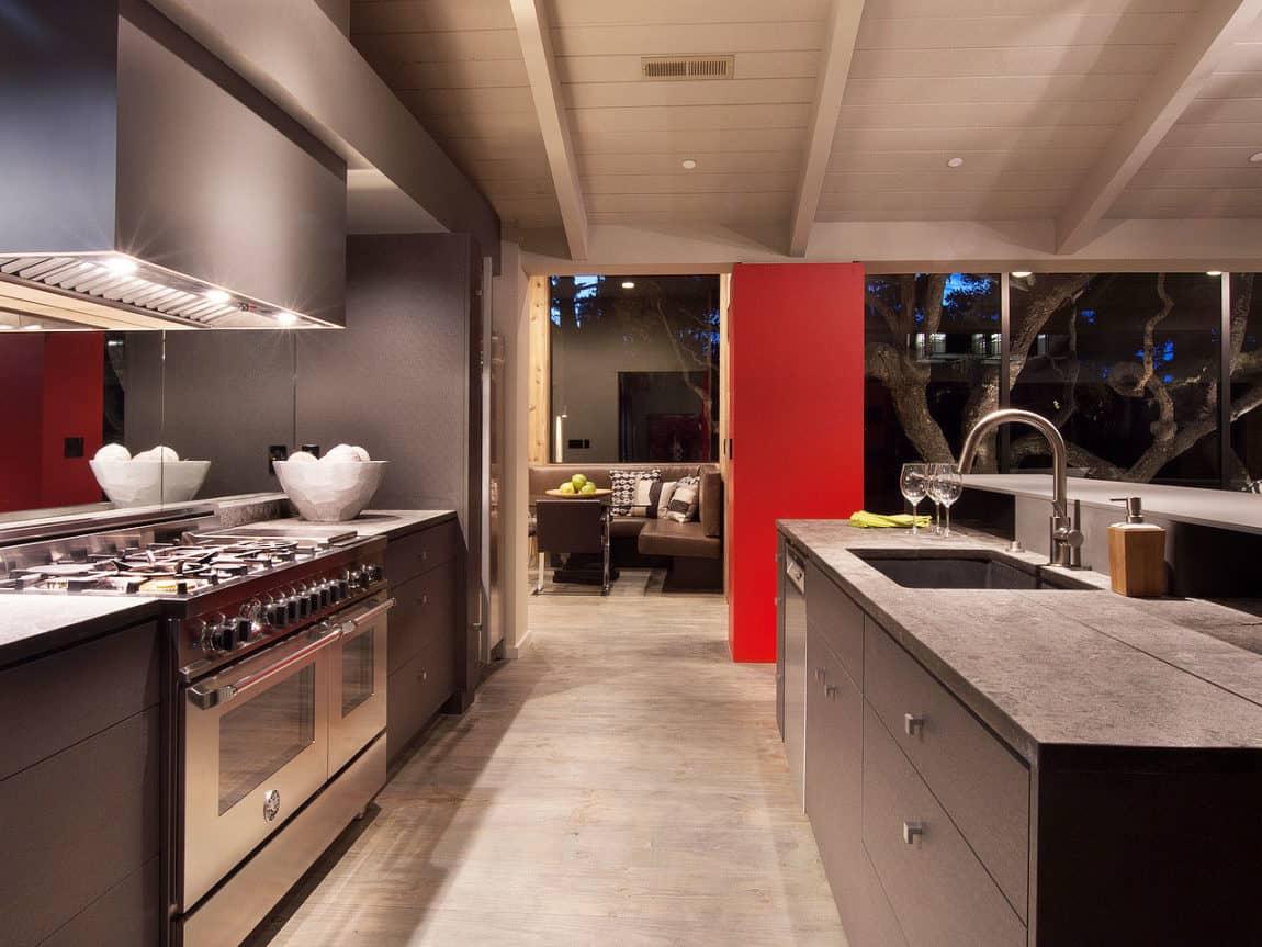 Pebble Beach Residence by Conrad Design Group (18)