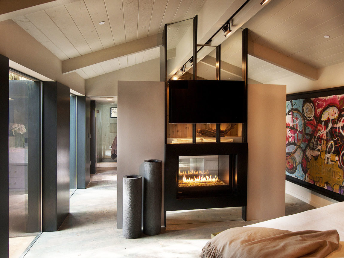 Pebble Beach Residence by Conrad Design Group (23)