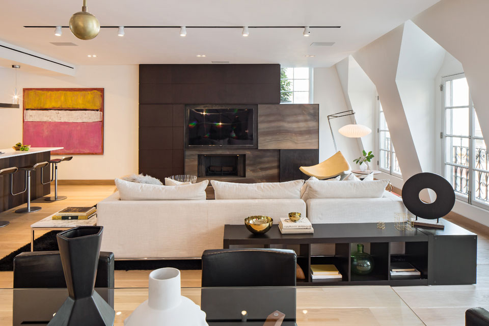 Tribeca Penthouse by Turett Collaborative Architecture (2)