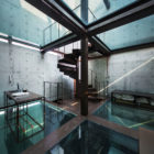 Vertical Glass House by Atelier FCJZ (5)