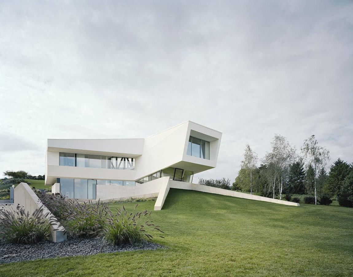 Villa Freundorf by Project A01 Architects (1)