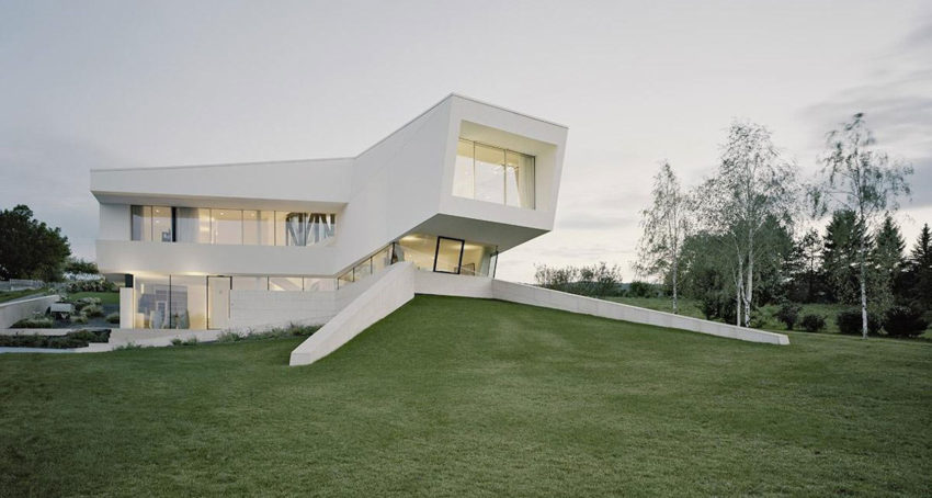 Villa Freundorf by Project A01 Architects (2)