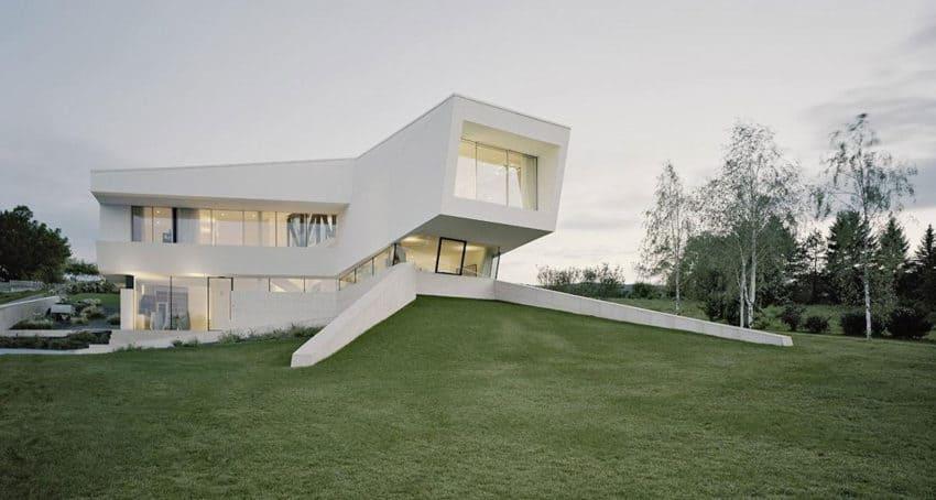 Villa Freundorf by Project A01 Architects (2)