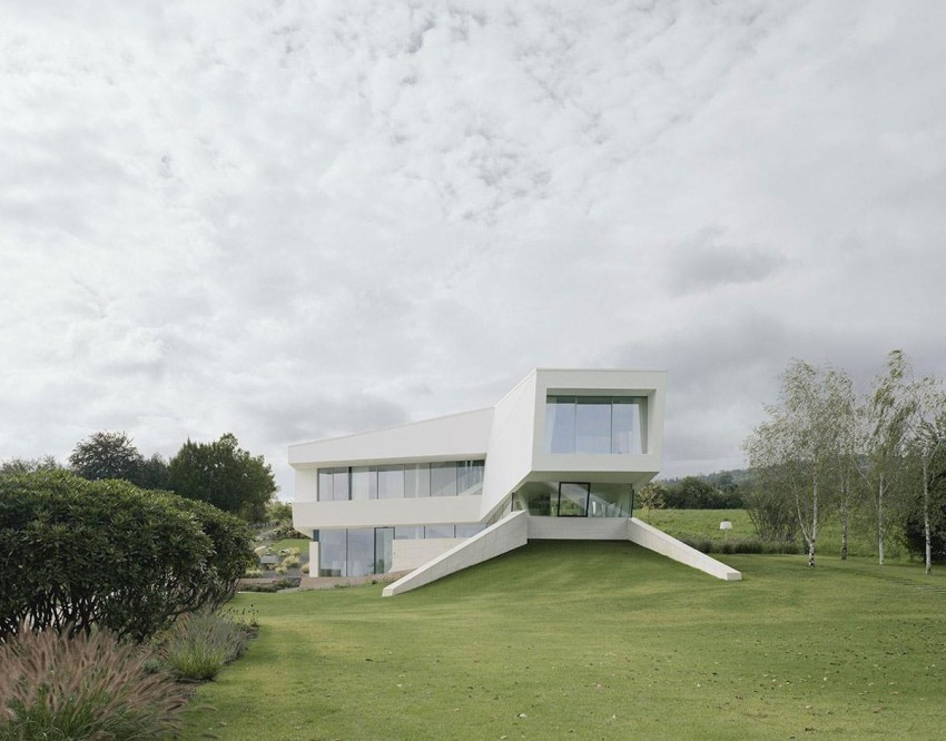 Villa Freundorf by Project A01 Architects (3)