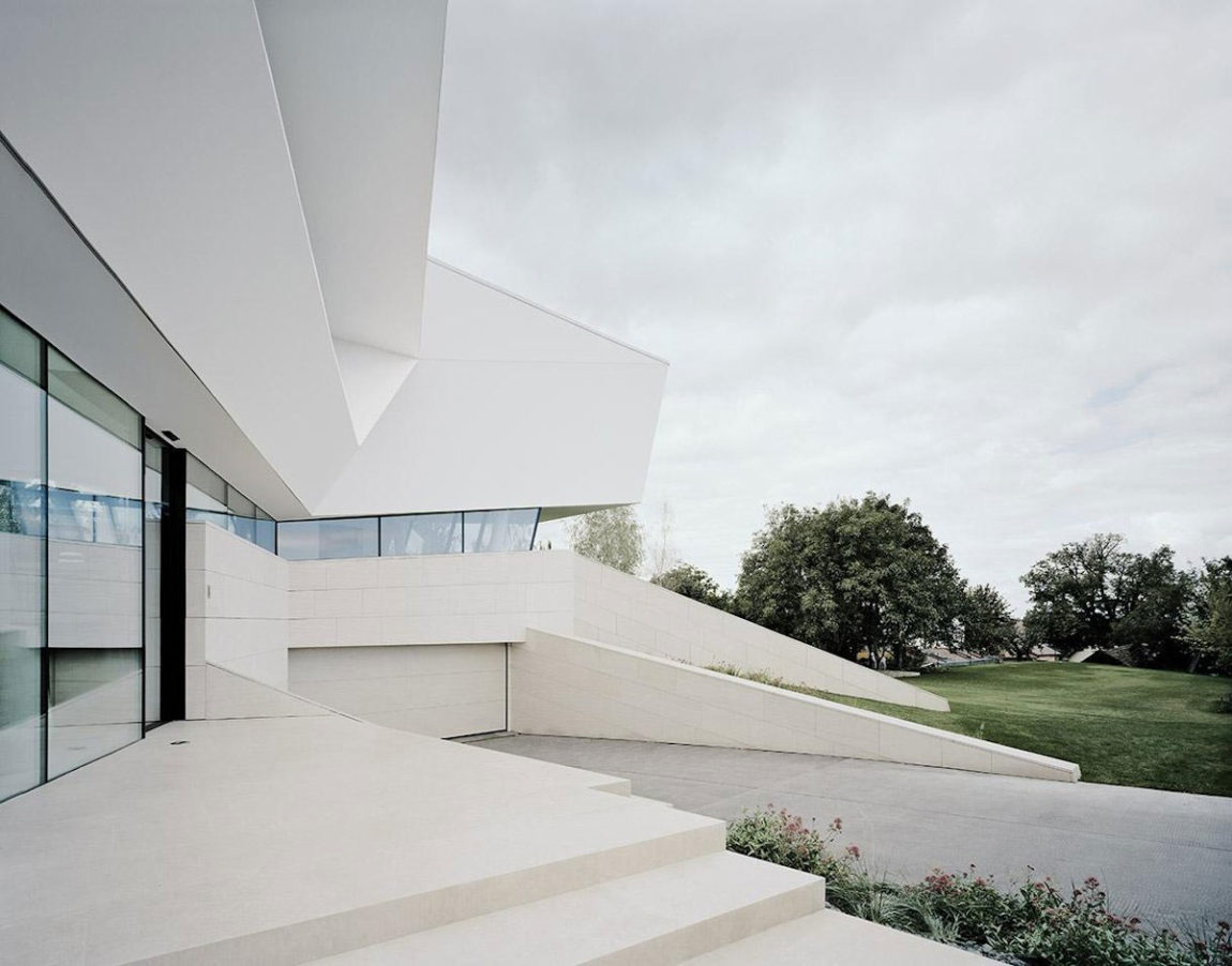 Villa Freundorf by Project A01 Architects (5)