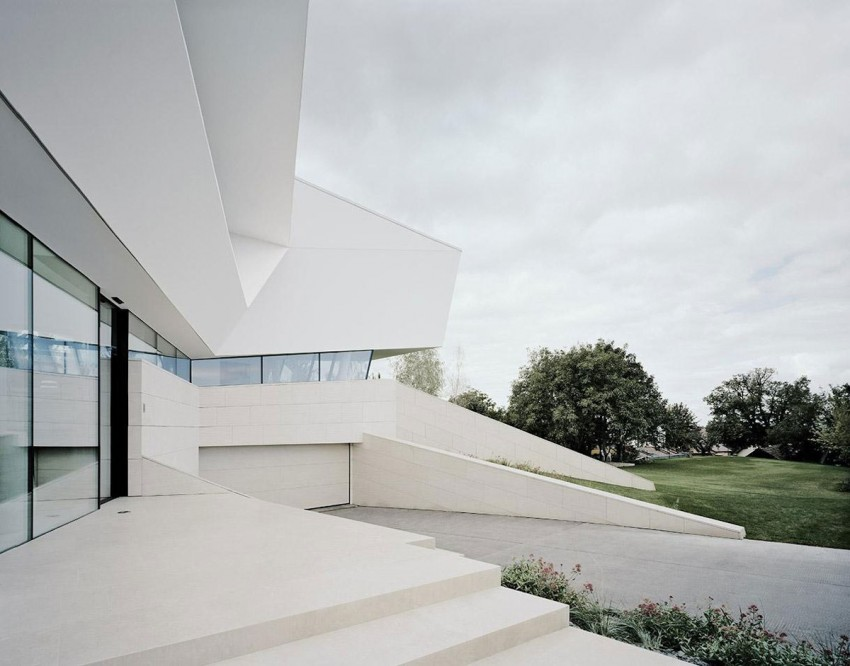 Villa Freundorf by Project A01 Architects (5)