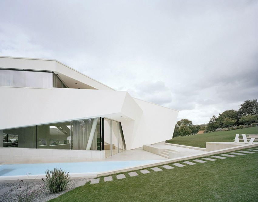 Villa Freundorf by Project A01 Architects (8)